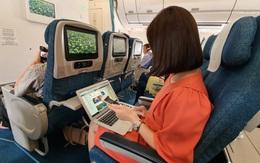 Hành khách tiếp tục bị cấm sử dụng Macbook Pro 15 inch trên các chuyến bay đi và đến Việt Nam