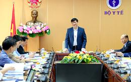 Bộ Y tế thành lập Hội đồng tư vấn, cấp phép lưu hành trang thiết bị y tế