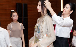 Tiết lộ vai trò đặc biệt của Ngọc Hân trong đêm Chung kết Hoa hậu Việt Nam 2020 sau 10 năm đăng quang
