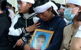 Tuyên án vụ nam sinh lớp 11 giấu bé trai 5 tuổi trong rừng dẫn đến tử vong