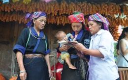 Đảm bảo bình đẳng giới vùng dân tộc thiểu số là góp phần nâng cao chất lượng dân số