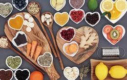 Đừng bỏ qua 10 loại thực phẩm này khi bị cảm lạnh, bạn sẽ rất mau khỏi nếu ăn chúng thường xuyên