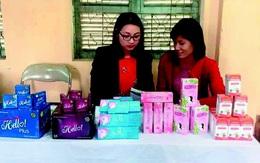 Cách nhận diện sản phẩm phương tiện tránh thai, hàng hóa sức khỏe sinh sản thuộc Đề án 818
