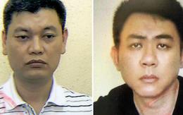 Đề nghị truy tố nguyên Chủ tịch UBND TP Hà Nội Nguyễn Đức Chung