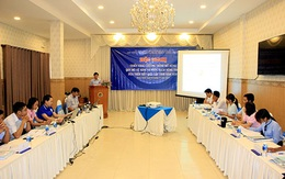 Bình Thuận: Dự kiến gần 2.600 hộ được đấu nối với công trình cấp nước