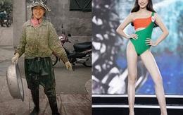 """Hoàn cảnh gia đình có phải là """"lợi thế"""" giúp Đỗ Thị Hà đăng quang Hoa hậu?"""