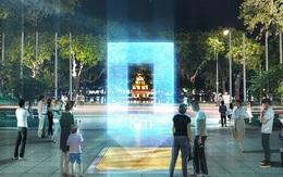 Hà Nội mở cuộc triển lãm lấy ý kiến người dân về cột mốc Km 0
