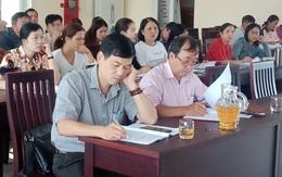 EaKar (Đắk Lắk): Hỗ trợ làm nhà tiêu hợp vệ sinh cho 68 thôn, buôn