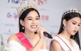 Giữa loạt Facebook giả mạo, đâu là trang cá nhân 'chính chủ' Hoa hậu Đỗ Thị Hà?