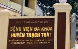 Hà Nội: Bé trai 15 tháng tuổi tử vong, bệnh viện đình chỉ kíp trực, mời giám định pháp y Bộ Công an