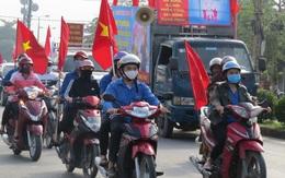 Nghệ An: Phát động tháng hành động quốc gia về dân số, kỷ niệm 59 năm Ngày Dân số Việt Nam