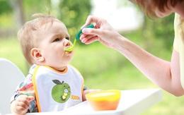 Mách mẹ bí quyết chọn thực phẩm hữu cơ chất lượng hàng đầu cho con