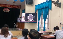 BVĐK huyện Định Hoá (Thái Nguyên): Tham gia Telehealth nhưng gặp vô vàn khó khăn