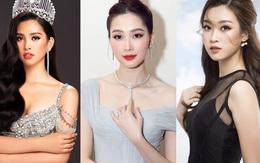 5 Hoa hậu tròn một thập kỷ hương sắc Việt Nam: Người sự nghiệp thành công, người chồng con viên mãn