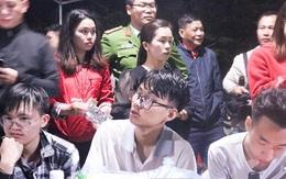 27 học sinh dã ngoại bị lạc trong rừng: Dã ngoại tự phát, học sinh thiếu kỹ năng sống