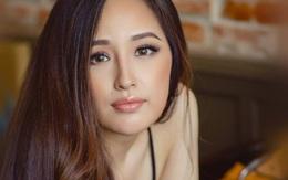 Hoa hậu Mai Phương Thúy: Tôi đề nghị chia tay nhiều lần nhưng bạn trai từ chối
