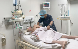 Gian nan điều trị bệnh nhân kháng kháng sinh