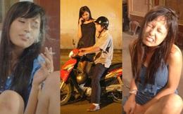 Vai diễn đầu tiên và duy nhất của hoa hậu đình đám Việt Nam: Cặp kè đại gia, gái làng chơi, nghiện hút và cuối cùng là chết trong bi thảm