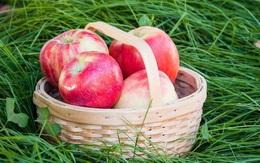 """Công thức mới lạ từ táo Washington, cả nhà ăn một lần và """"nghiền"""" luôn"""