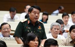 Thiếu tướng Sùng Thìn Cò trăn trở việc giá thịt lợn giảm chậm