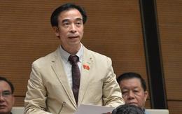 Giám đốc BV Bạch Mai nói về tầm quan trọng của xã hội hóa y tế tại diễn đàn Quốc hội