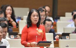 """Chủ tịch Hội Chữ thập đỏ Việt Nam: """"Đừng mang danh từ thiện để trục lợi, đánh bóng tên tuổi hay phô trương đạo đức"""""""