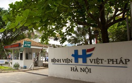 """Vụ sản phụ tử vong sau sinh trọn gói tại Việt - Pháp: Bệnh viện nói """"không bỏ rơi bệnh nhân"""""""