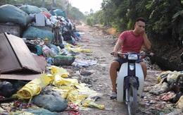 Người dân ở khu xử lý rác Nam Sơn khẩn trương được bồi thường, hỗ trợ tái định cư