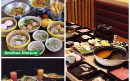Bạn đã sẵn sàng cho hành trình khám phá ẩm thực tiếp theo tại Crescent Mall chưa?