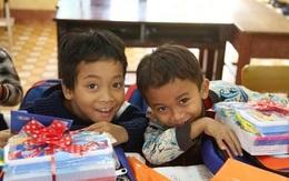 """Trường học vùng bão lũ miền Trung có thể linh hoạt dùng thời gian """"dự phòng"""" để dạy bù"""