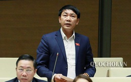 Trước thực trạng dân số đang già hóa, ĐBQH hiến kế gì để Việt Nam giữ vững dân số vàng?