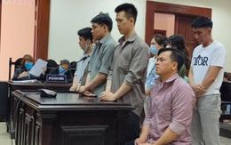 'Phúc XO' được giảm 2 năm tù giam vì chân bị teo cơ