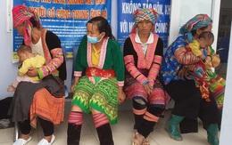 Duy trì mức sinh hợp lý để nâng cao chất lượng dân số ở Lai Châu