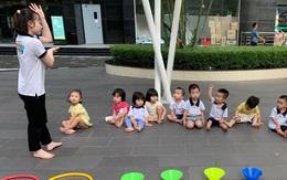 Vụ nhiều trẻ nôn ói nghi ngộ độc ở TP.HCM: Trường mầm non bị đình chỉ hoạt động vì lý do bất ngờ