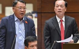 Bộ trưởng Phạm Hồng Hà: Hỗ trợ nhà ở thu nhập thấp diện tích dưới 70m2, giá đến 15 triệu đồng/m2