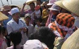 Kiểm soát dân số các xã ven biển huyện Hoằng Hóa còn nhiều khó khăn