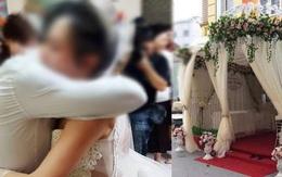 """Vừa dựng rạp cưới con gái thì nhận được lời nhắn: """"Cho bác biết bộ mặt thật của con rể"""", bố vợ ra tay """"chốt hạ"""" khiến ai nấy đều bất ngờ"""