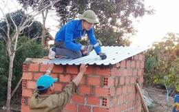 Gia Lai: Tăng cường xây dựng nhà tiêu hợp vệ sinh, nỗ lực chấm dứt tình trạng phóng uế bừa bãi