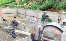 95% dân số nông thôn Lào Cai được sử dụng nước sinh hoạt hợp vệ sinh