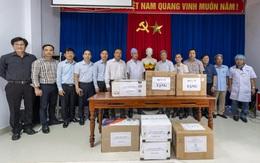 Hỗ trợ sản phẩm phục hồi dinh dưỡng cho người dân sau lũ tại các tỉnh miền Trung