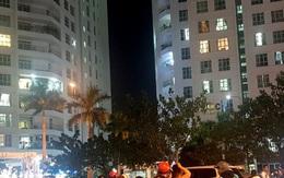 Cư dân nói về vụ thi thể lìa đầu ở TP.HCM