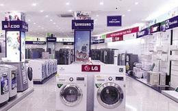 Máy giặt đua nhau đại hạ giá, giảm tới hơn 50%