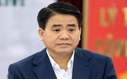 Những ai được dự tòa xử kín cựu Chủ tịch Hà Nội Nguyễn Đức Chung hôm nay?
