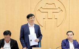 Bộ trưởng Bộ Y tế: Đầu tư, phát triển Hà Nội thành trung tâm y tế chuyên sâu