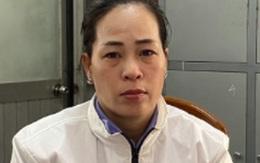 Bất ngờ với lai lịch nữ nhân viên bảo vệ tòa nhà ở TP HCM
