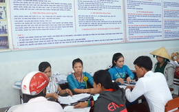 TTDVVL Bạc Liêu: Nâng cao hiệu quả giải quyết chính sách Bảo hiểm thất nghiệp