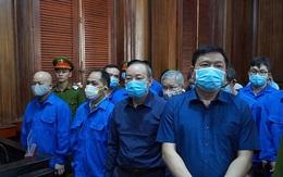 Ông Đinh La Thăng phản ứng với đề nghị mức án 10 - 11 năm tù