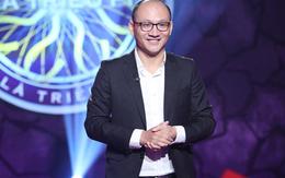 """MC Phan Đăng bất ngờ thông báo """"nghỉ"""" Ai là triệu phú"""