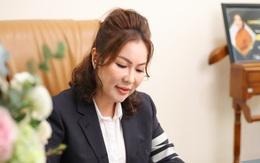 Vợ Quý Bình: 'Chồng yêu tôi đâu phải vì ngoại hình'