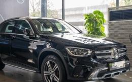 Sắp Tết, nhiều mẫu ô tô khanhàng, tăng giá